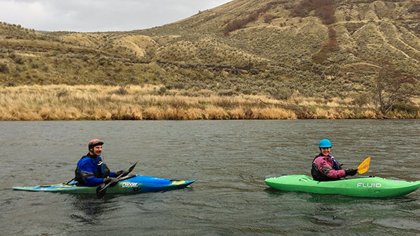 Deschutes River | Oregon Wild & Scenic