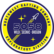 Northwest Rafting Company Exploratory Division